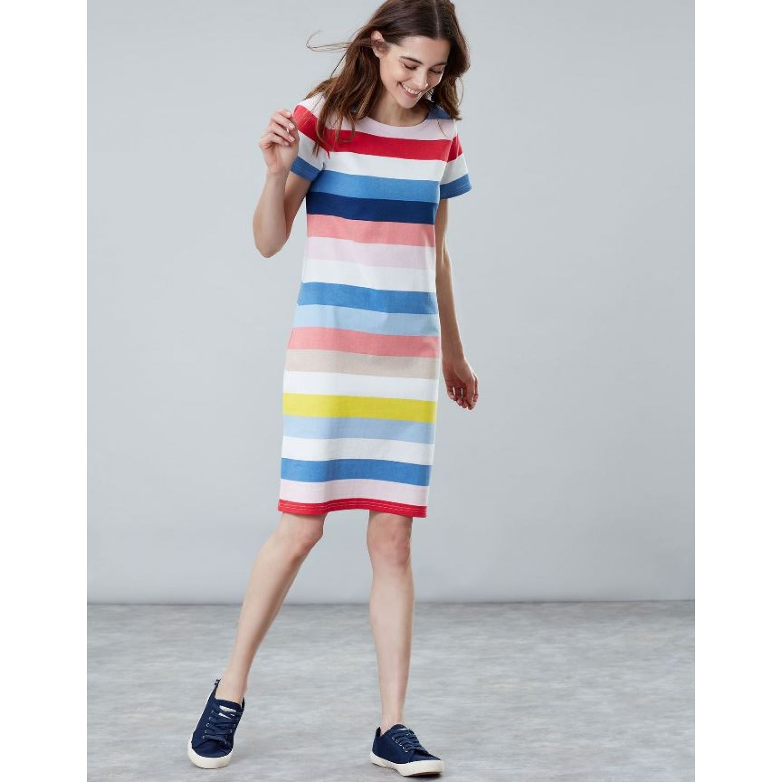 Joules-Riviera-Long-Short-Sleeve-Jersey-SS19 thumbnail 9