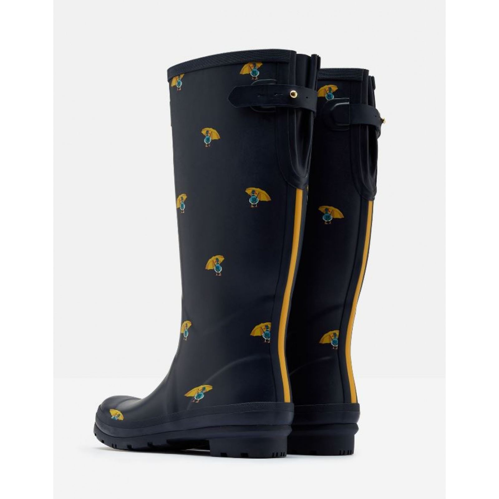 Joules-Welly-Print-with-Adjustable-Back-Gusset-MORE-COLOURS thumbnail 12