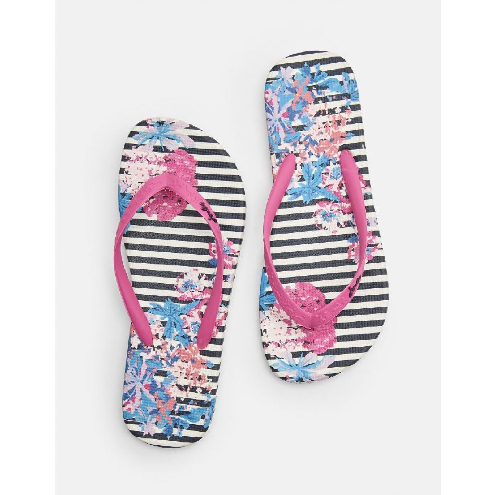 Joules-Flip-Flops-Sandals-Summer-Flip-Flop-NEW-2019-COLOURS thumbnail 25