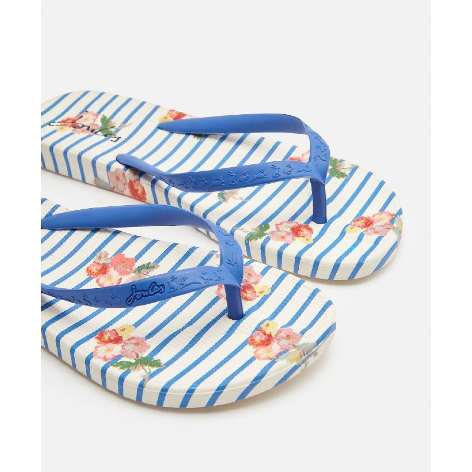 Joules-Flip-Flops-Sandals-Summer-Flip-Flop-NEW-2019-COLOURS thumbnail 19