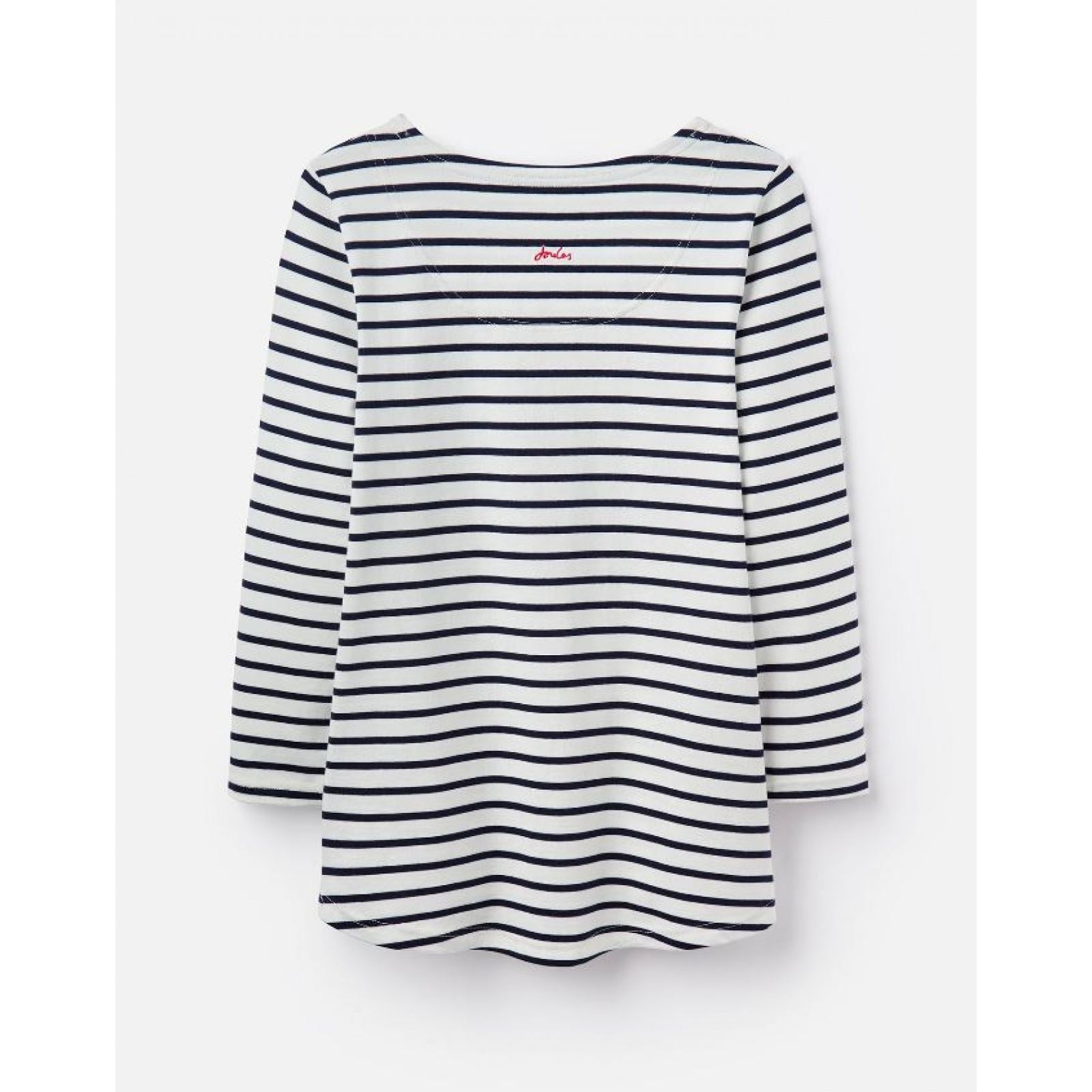 Joules-Harbour-Printed-3-4-Sleeve-Jersey-Top-SS19 thumbnail 37