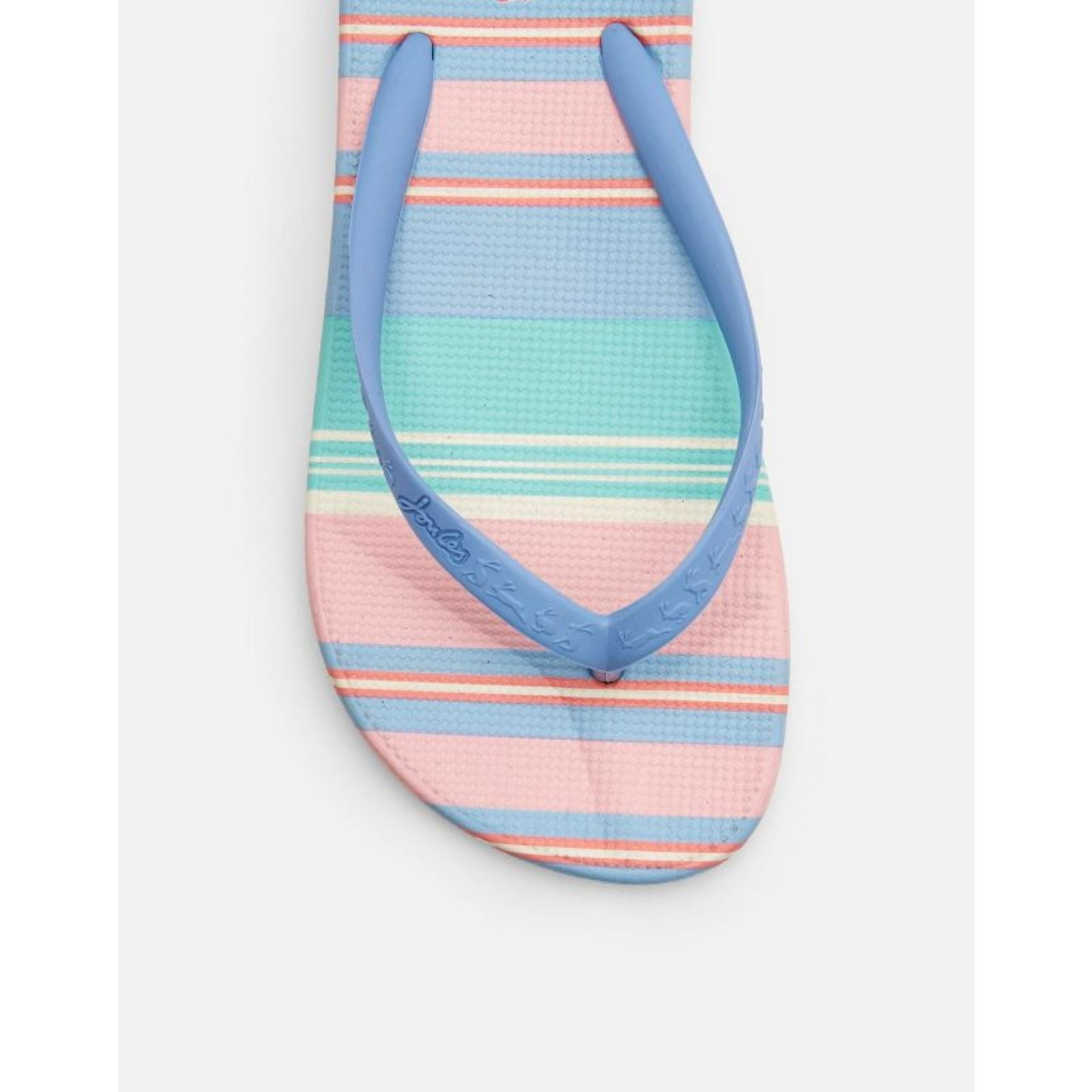 Joules-Flip-Flops-Sandals-Summer-Flip-Flop-NEW-2019-COLOURS thumbnail 30