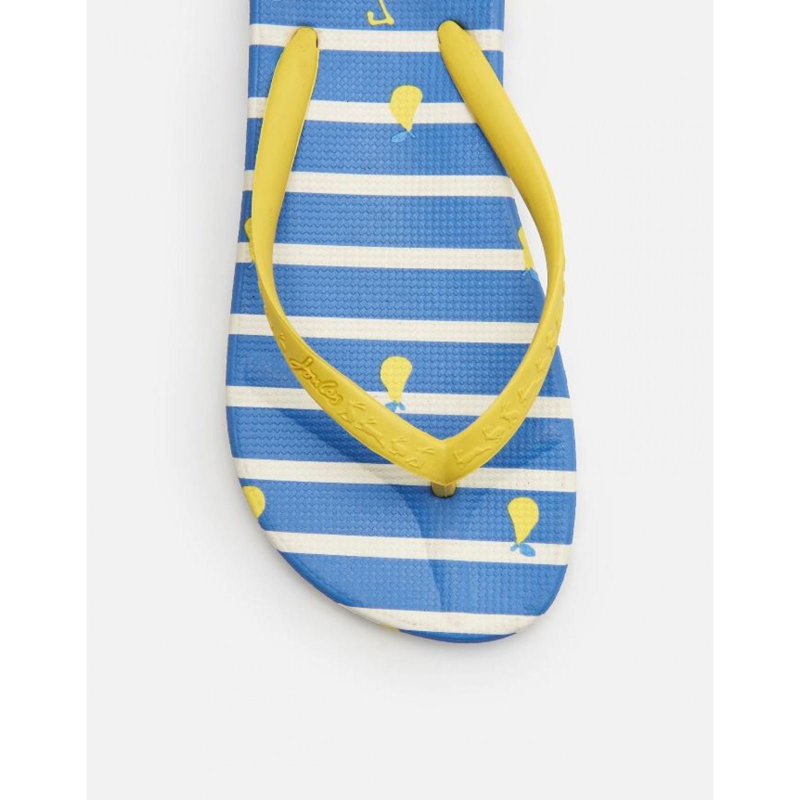Joules-Flip-Flops-Sandals-Summer-Flip-Flop-NEW-2019-COLOURS thumbnail 3