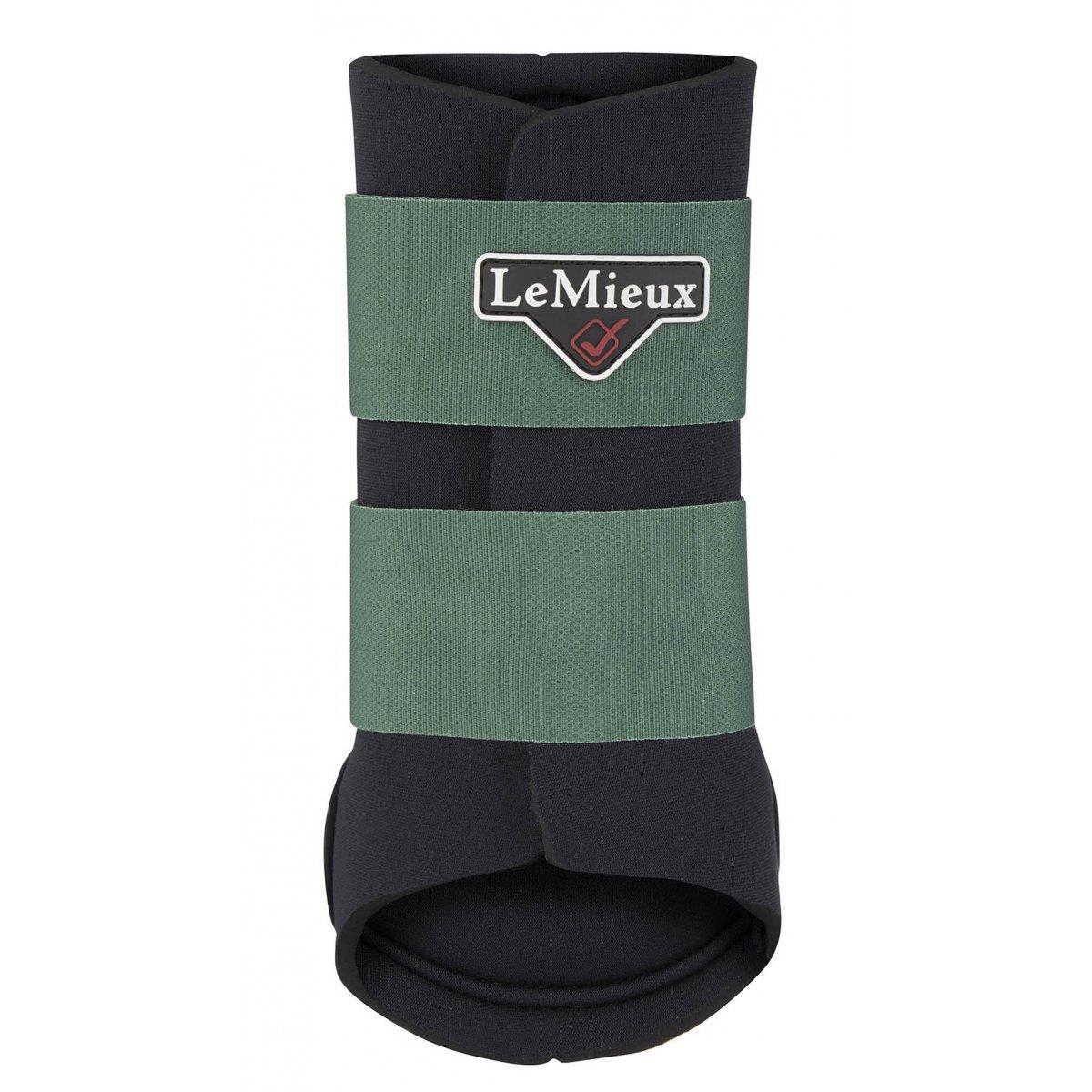 Benetton Blue Lemieux Prosport Support Boot Unisex Horse Exercise Wrap
