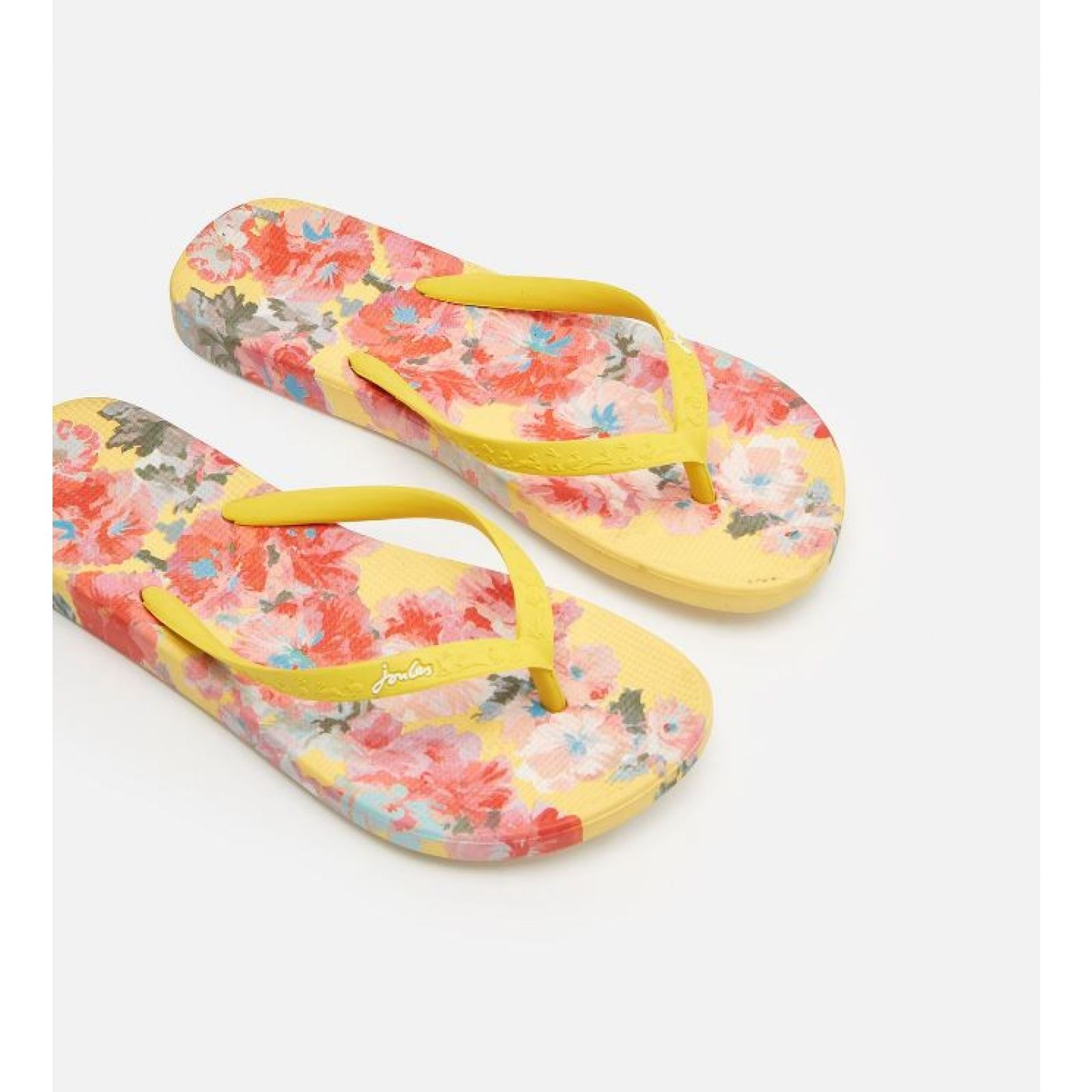 Joules-Flip-Flops-Sandals-Summer-Flip-Flop-NEW-2019-COLOURS thumbnail 16