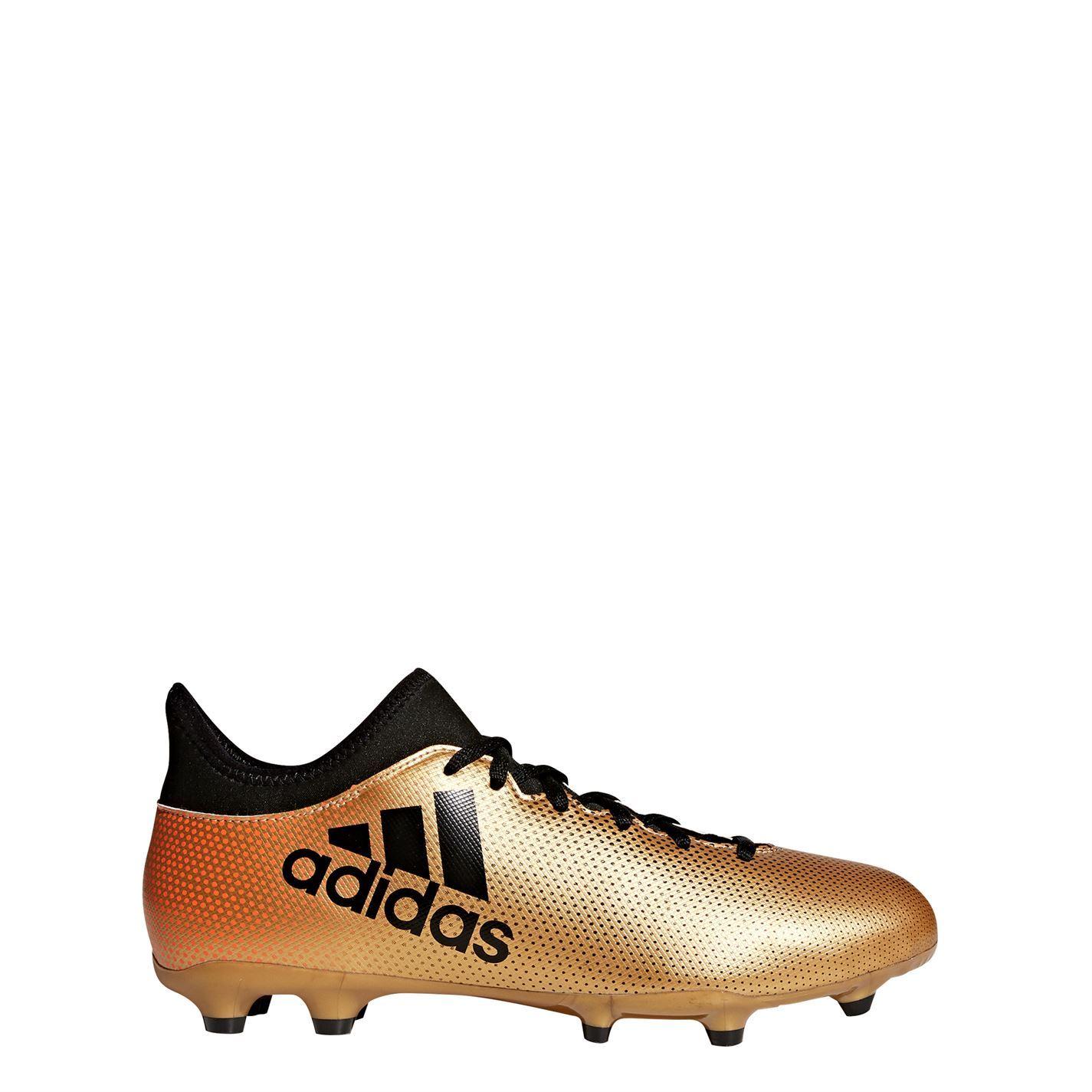 timeless design f43e0 a4281 ... Adidas X 17.3 FG FG FG Football Stiefel Mens Gents Firm Ground  Ventilated Lightweight d618fb