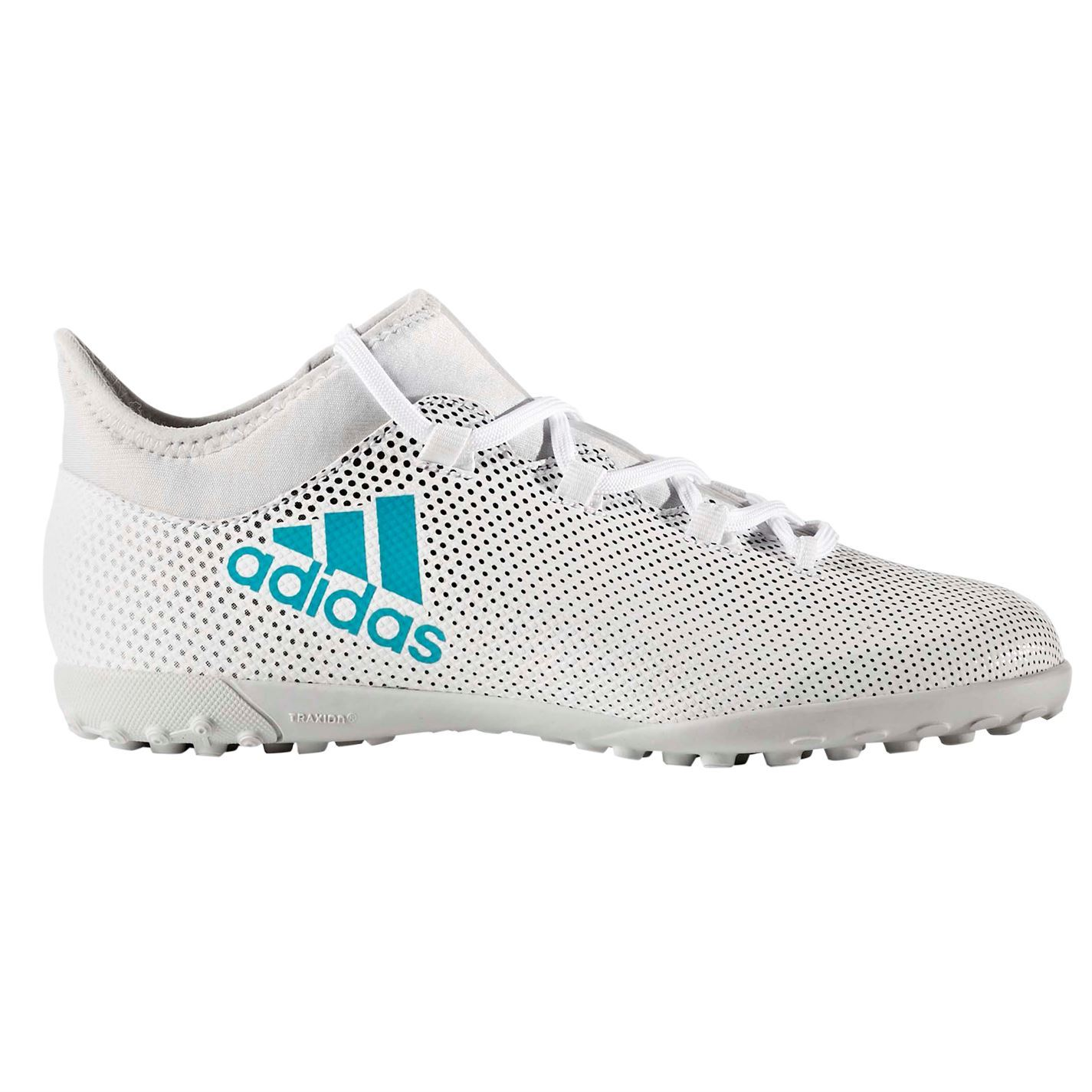 407f51b5a52 adidas Kids X Tango 17.3 Turf Football Boots Trainers Boys Shoes ...