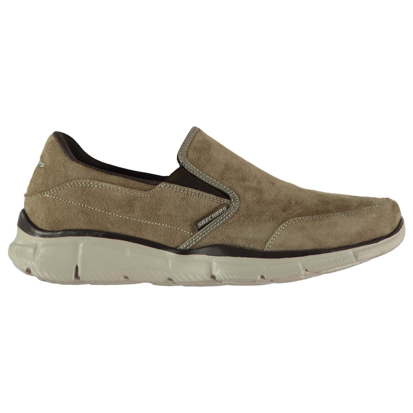 Skechers-Mens-Go-Walk-4-Trainers-Slip-On-Shoes-Casual-Everyday-Tonal-Stitching