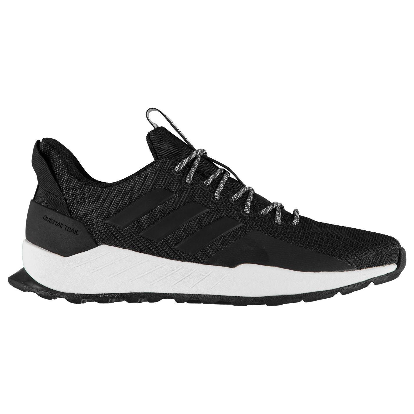 Adidas corredores para hombre Questar Trail 84 corredores Adidas dc7656