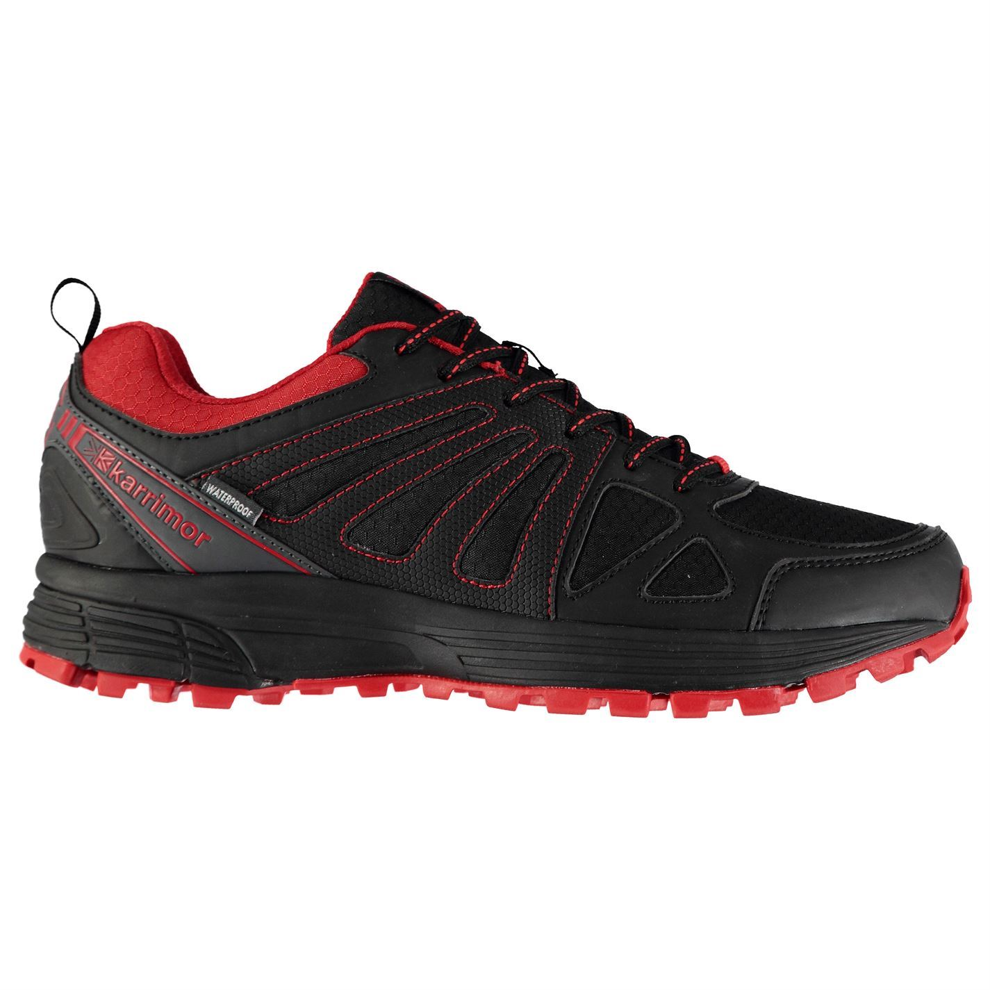 Karrimor X Trail Mens Running Shoes