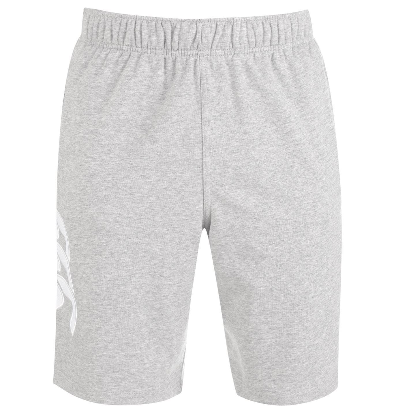 Canterbury CCC Fleece Shorts Mens Gents Pants Trousers Bottoms  0c81a827a9