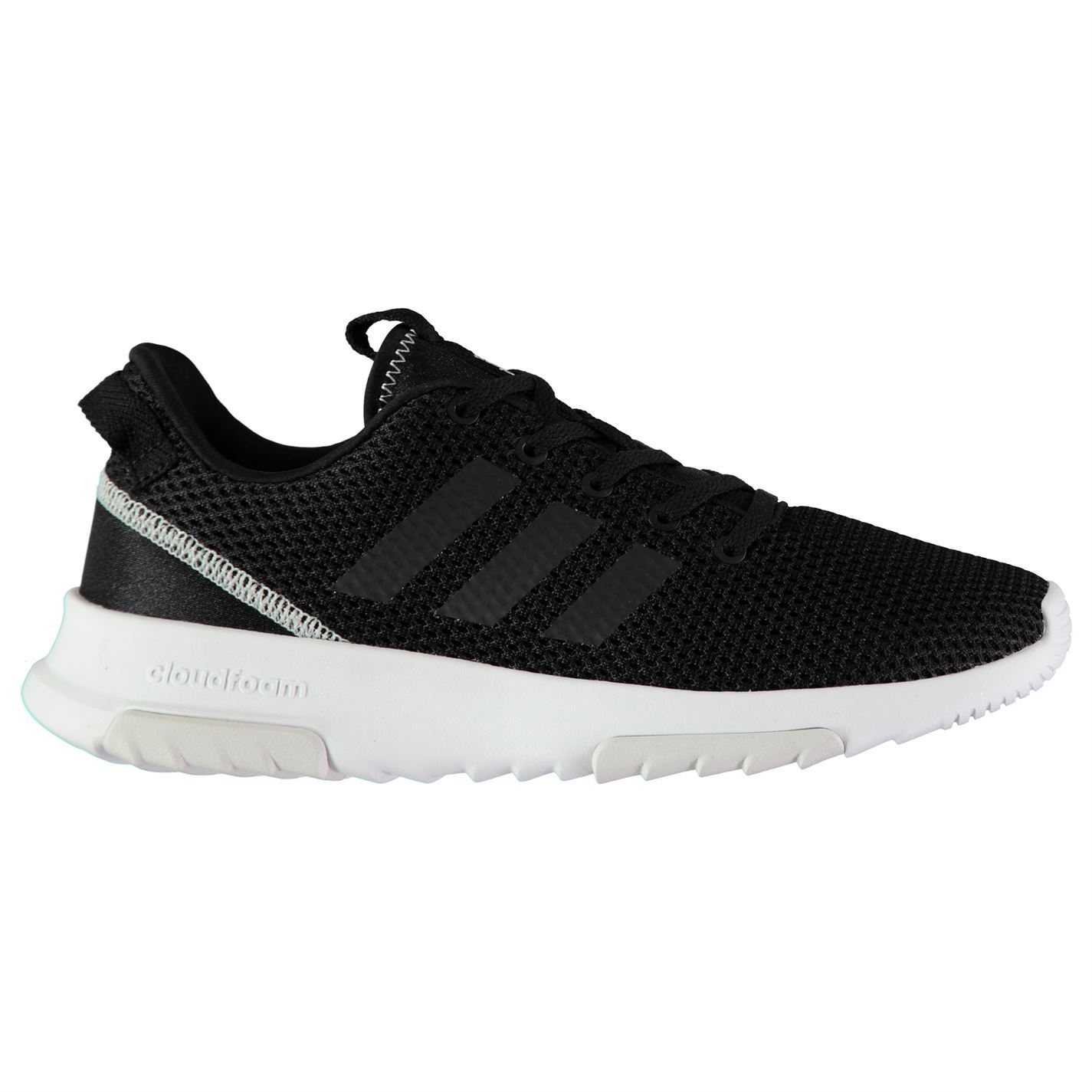 femmes  adidas Racer CF Racer adidas Trainers Runners Lace Up Breathable New 0787df