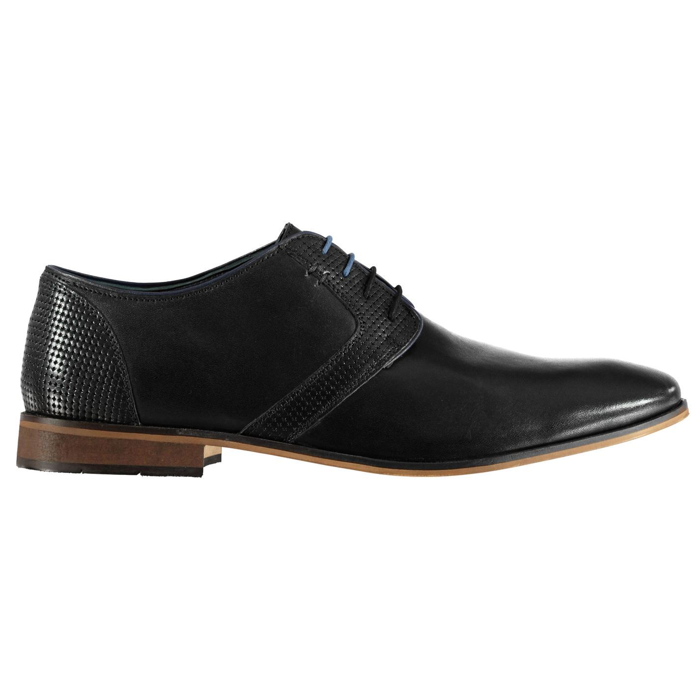 Pod Schuhes Elegant Occasion Laces Fastened Schuhes Pod  Uomo Gents Everyday Formal 308dc1