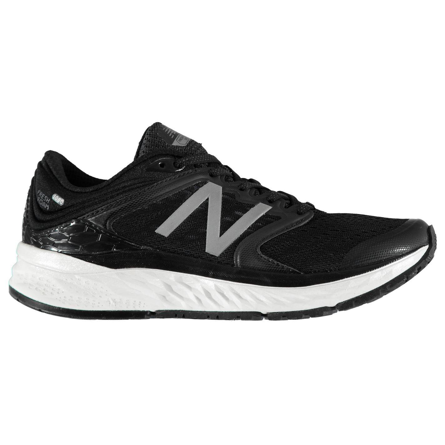 New Balance Damenschuhe Fresh Foam 1080 v8 B Running Schuhes Ortholite Road Ortholite Schuhes Mesh Slim 293975