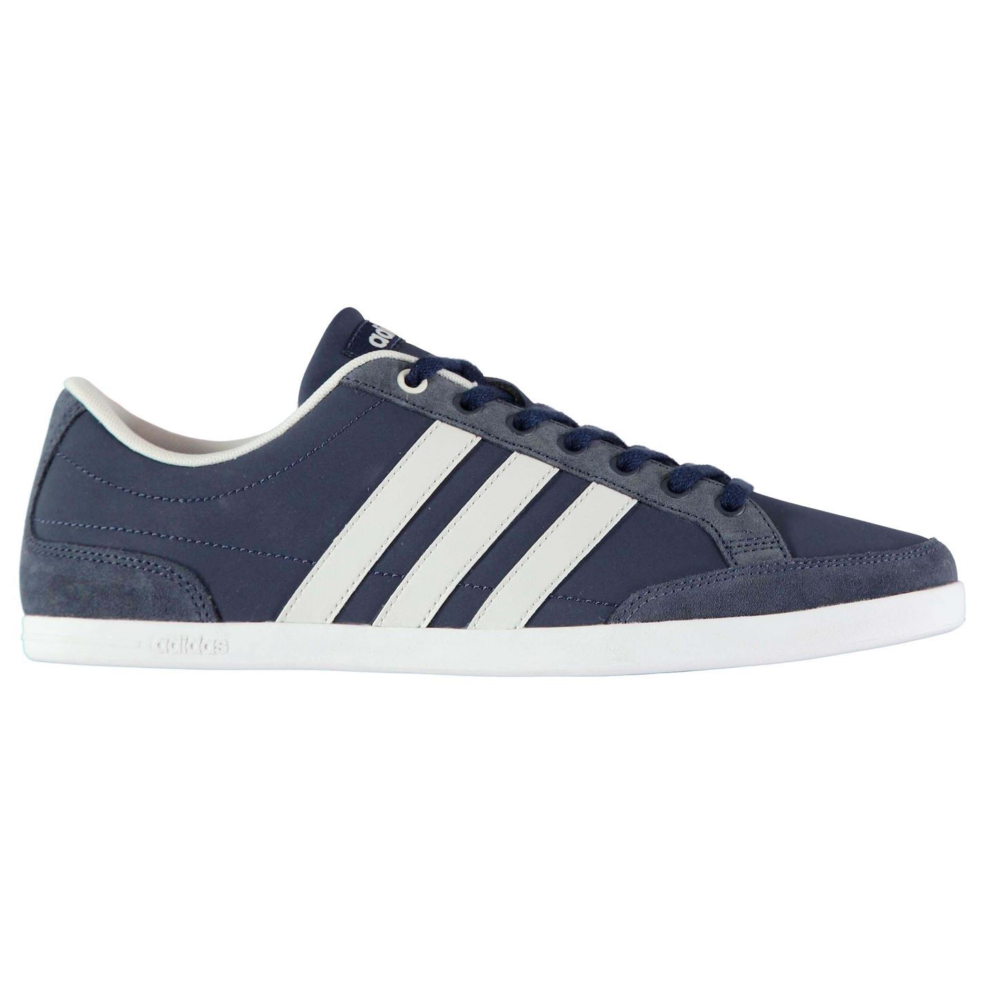 Adidas Caflaire Nubuck Sneakers  Laces Uomo Gents Suede Laces  Fastened Everyday ffc79d