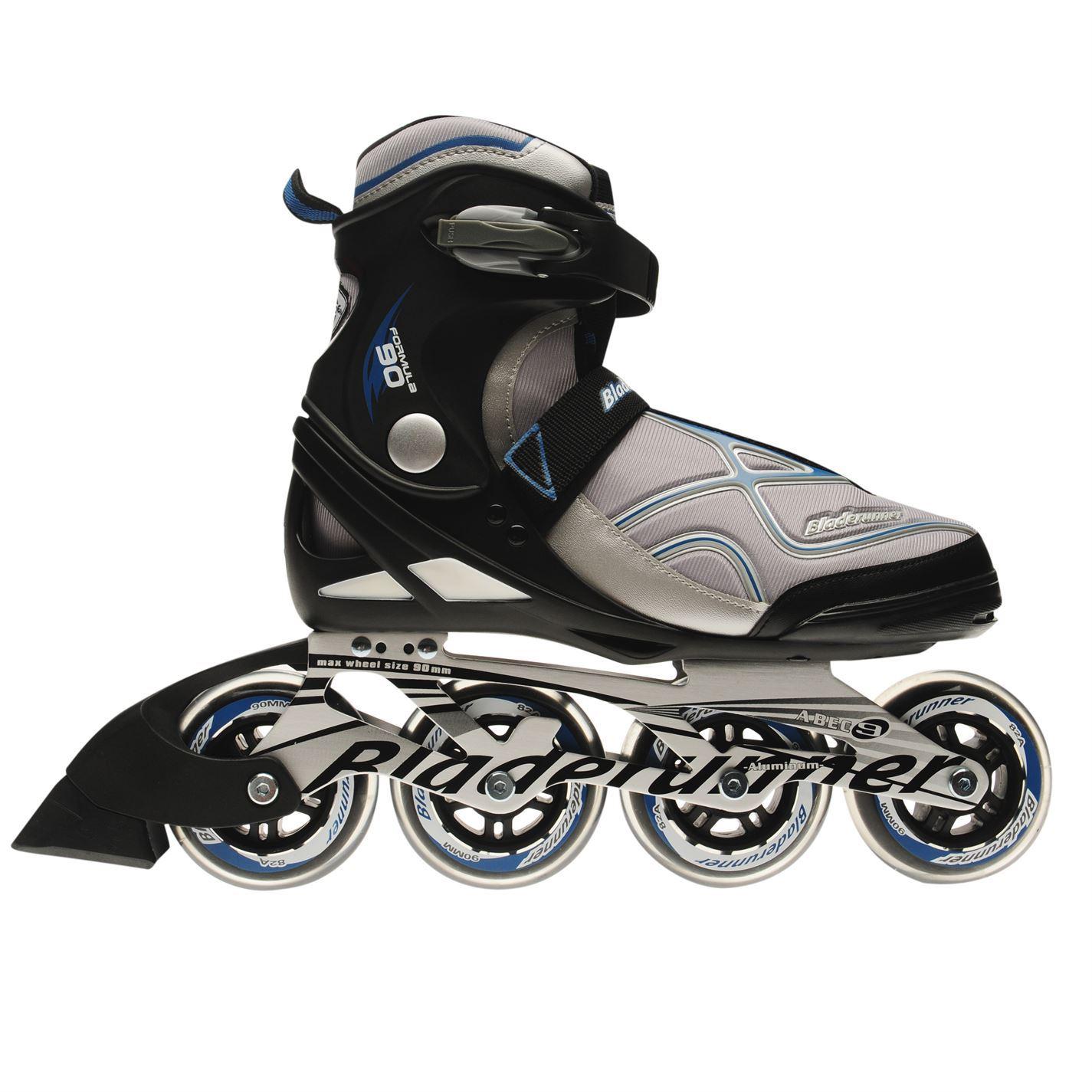 Rollerblade Mens Formula90 Skates Inline Ebay 11 Aggressive