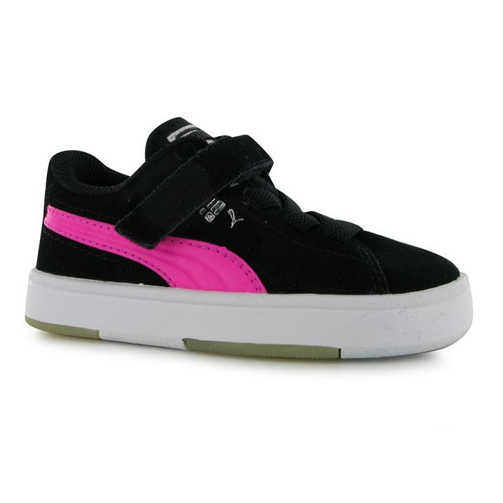 childrens puma trainers a85adfbf7940
