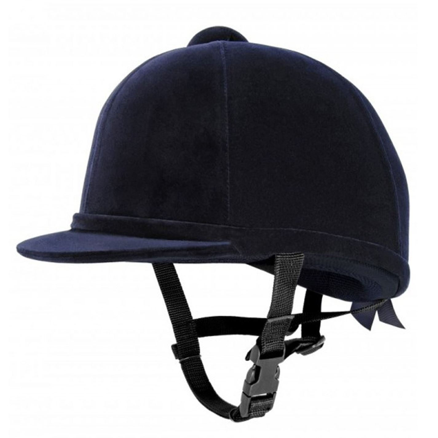 Charles Owen per bambini Young Young Young Riders Cappelli CAVALLI Accessorio b2b617