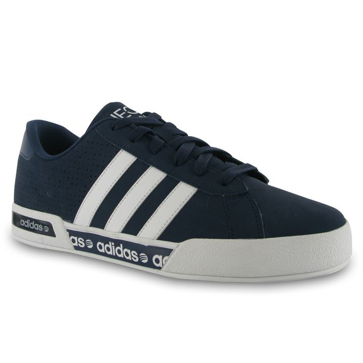 mens adidas cloudfoam trainers