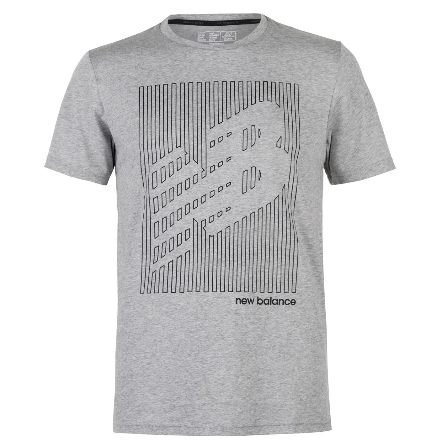 new balance mens tshirt