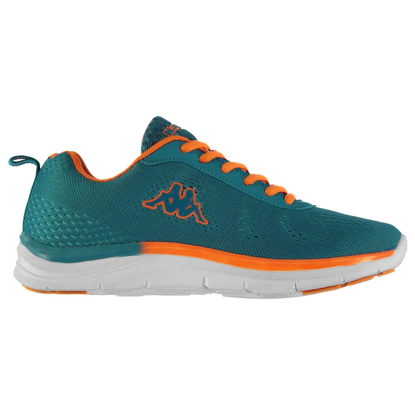 Kappa-Femme-Cambus-4-coureurs-Baskets-Chaussures-Running-Cross-Training-Lacets