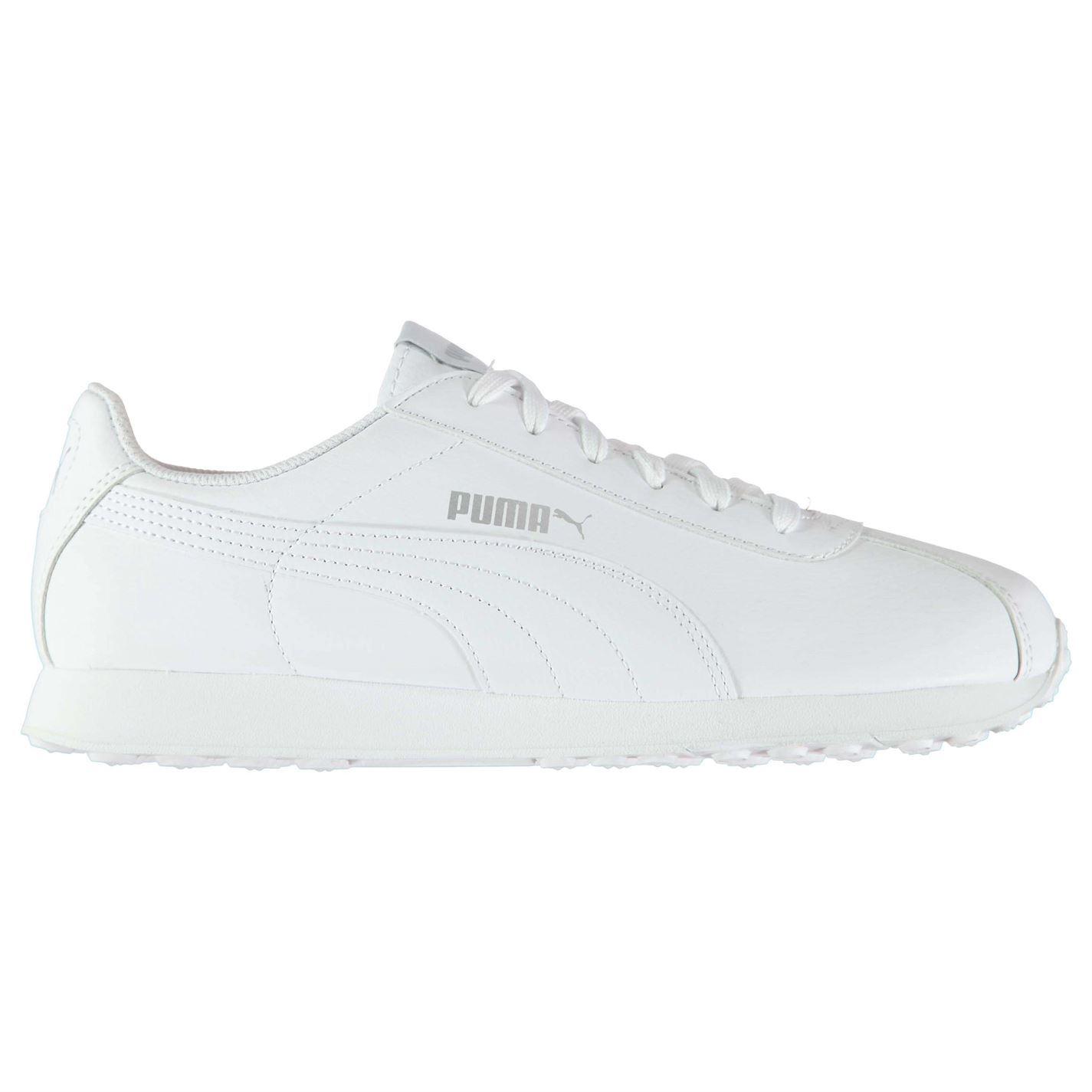 0385b8d78 ... Puma Hombre caballeros Turín formadores zapatos cordones cordones  cordones sujetan calzado gran descuento 404bdb