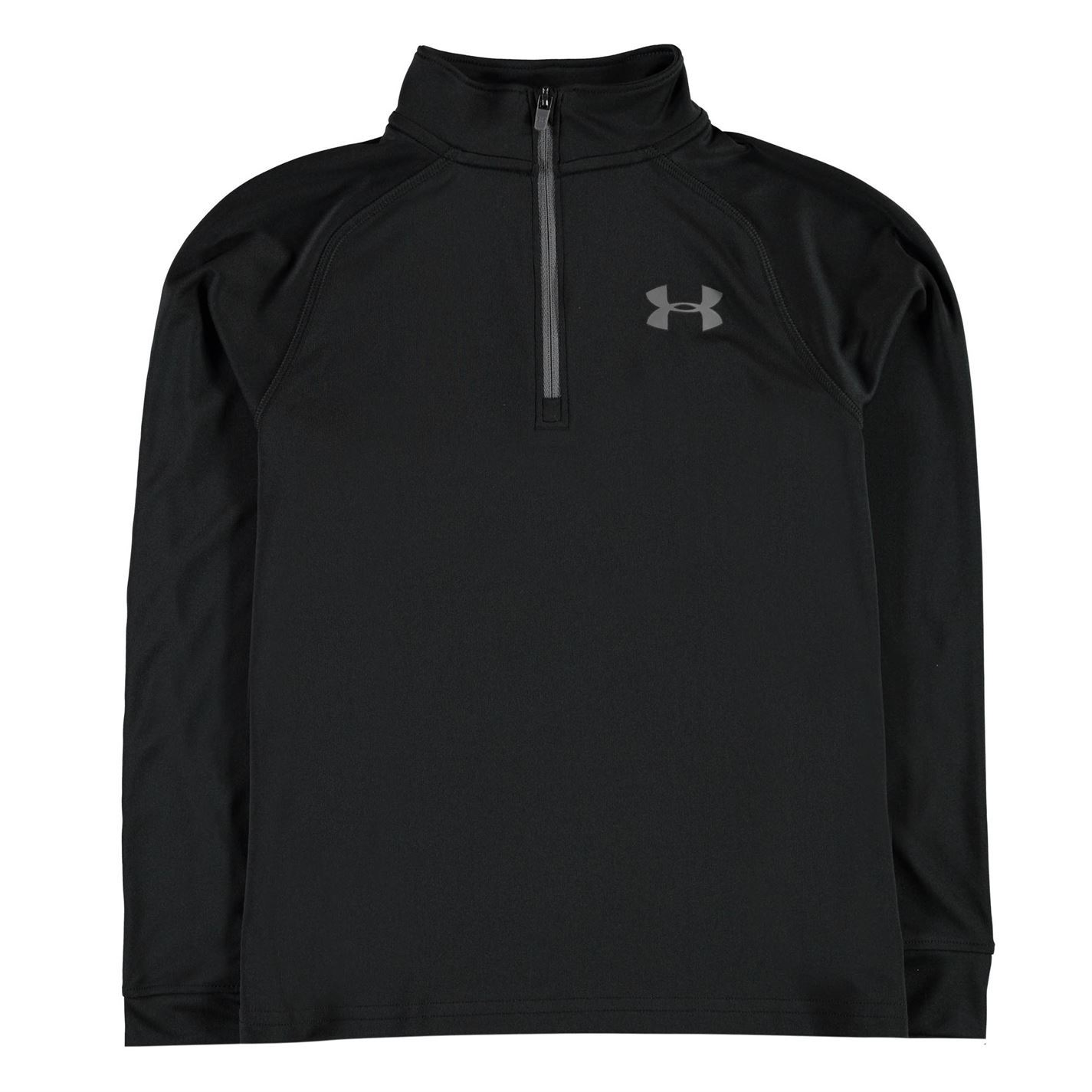 under armour tracksuit. under armour kids boys tech block quarter zip top junior performance tracksuit