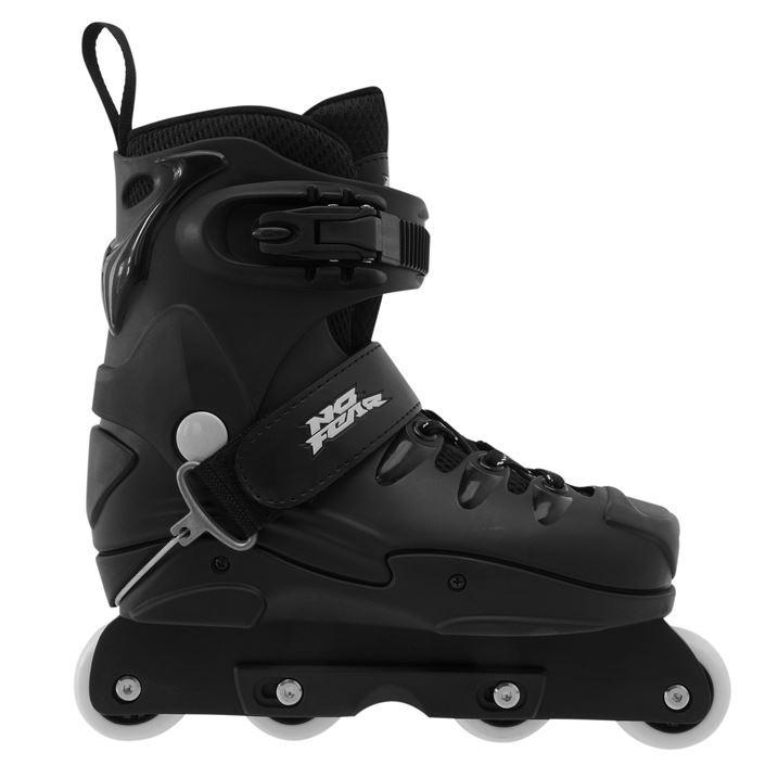 No Fear  Herren Inline Aggr Inline Herren Skates Rollers Skate Stiefel 5a6b1e