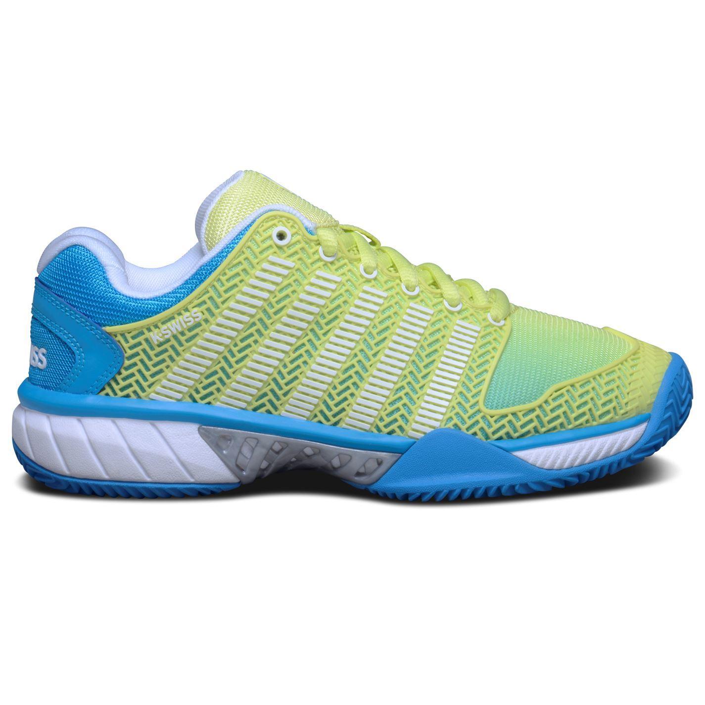 K Swiss Damenschuhe Lace Hypercourt Express Tennis Schuhes Lace Damenschuhe Up Breathable Lightweight 56b99b