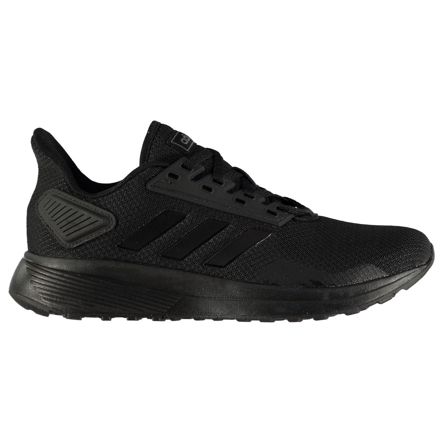 Adidas Duramo 9 zapatillas Hombre señores corredores cordones sujetan sujetan cordones ventilado Ortholite barato y hermoso moda 71e753