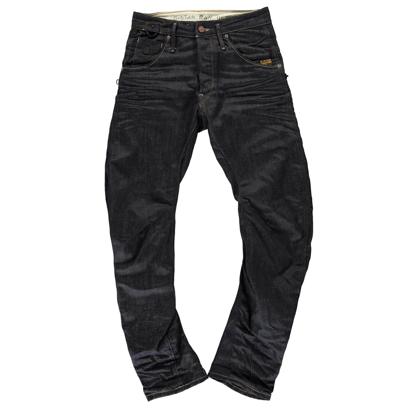 G Star Mens Raw New Riley 3D Loose Tapered Jeans Straight Pants Trousers  Bottoms 36c87f73df