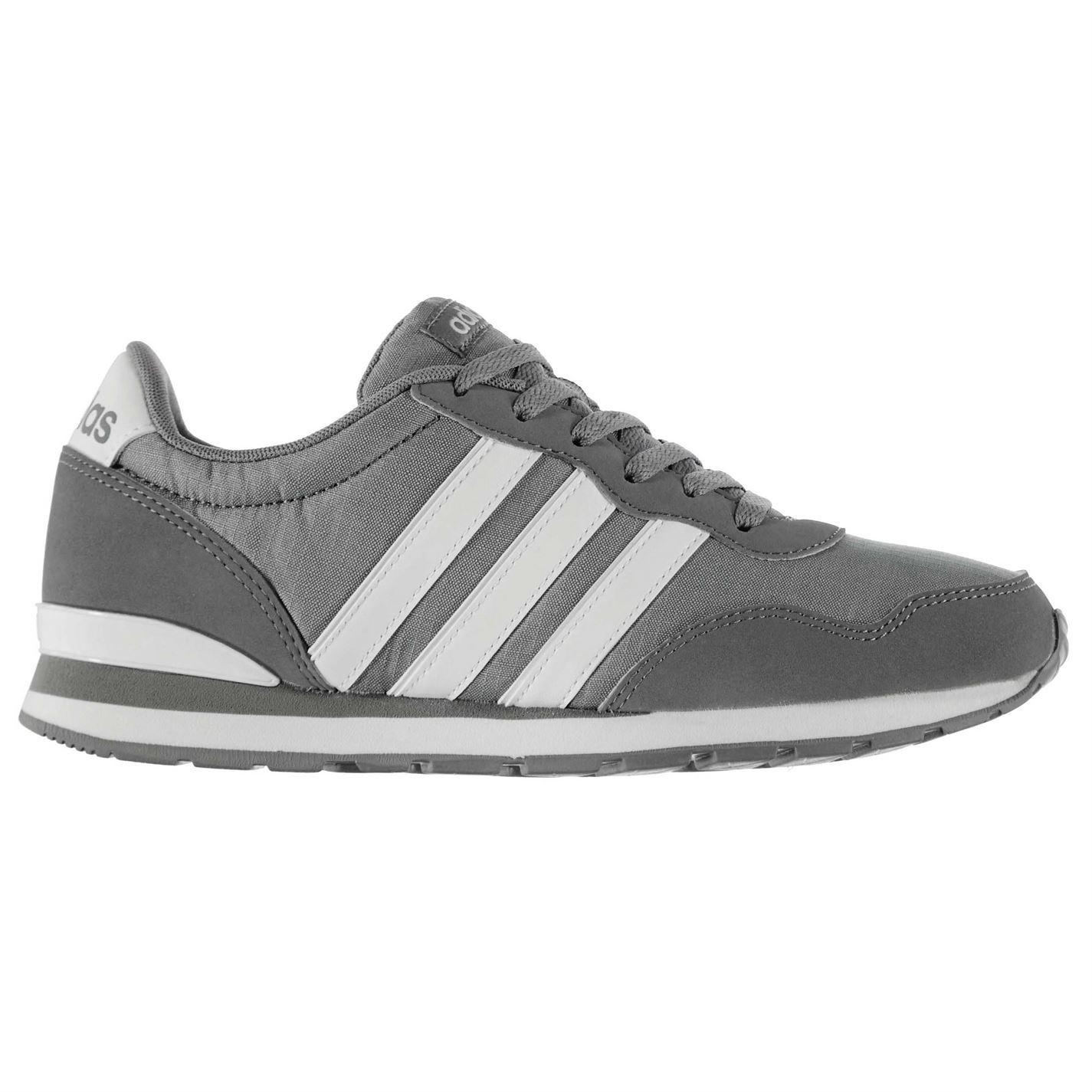 Adidas Uomo signori v - rip clip formatori lacci allacciate le scarpe