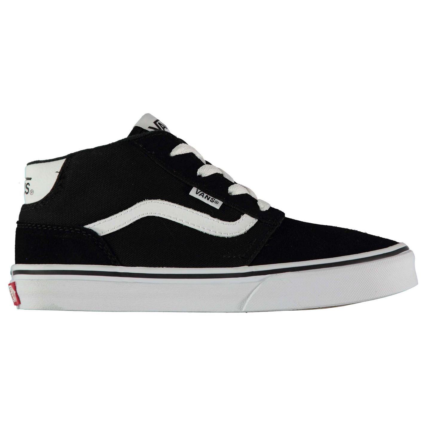 Vans Skate low