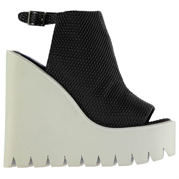 Jeffrey Campbell Barclay Casual Shoes Casual Barclay Wedges Womens 37b065
