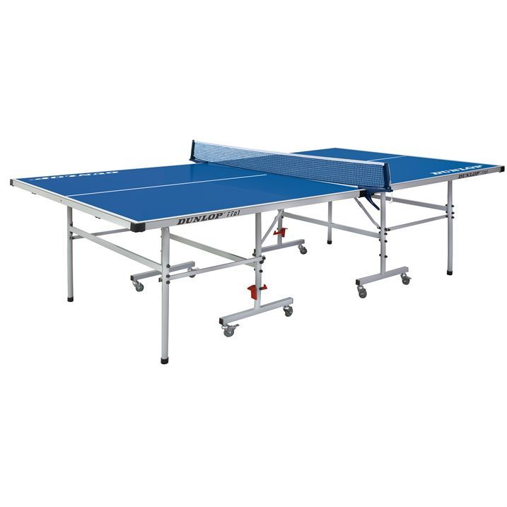 Dunlop TTo1 Outdoor Table Tennis Tables Ping Pong
