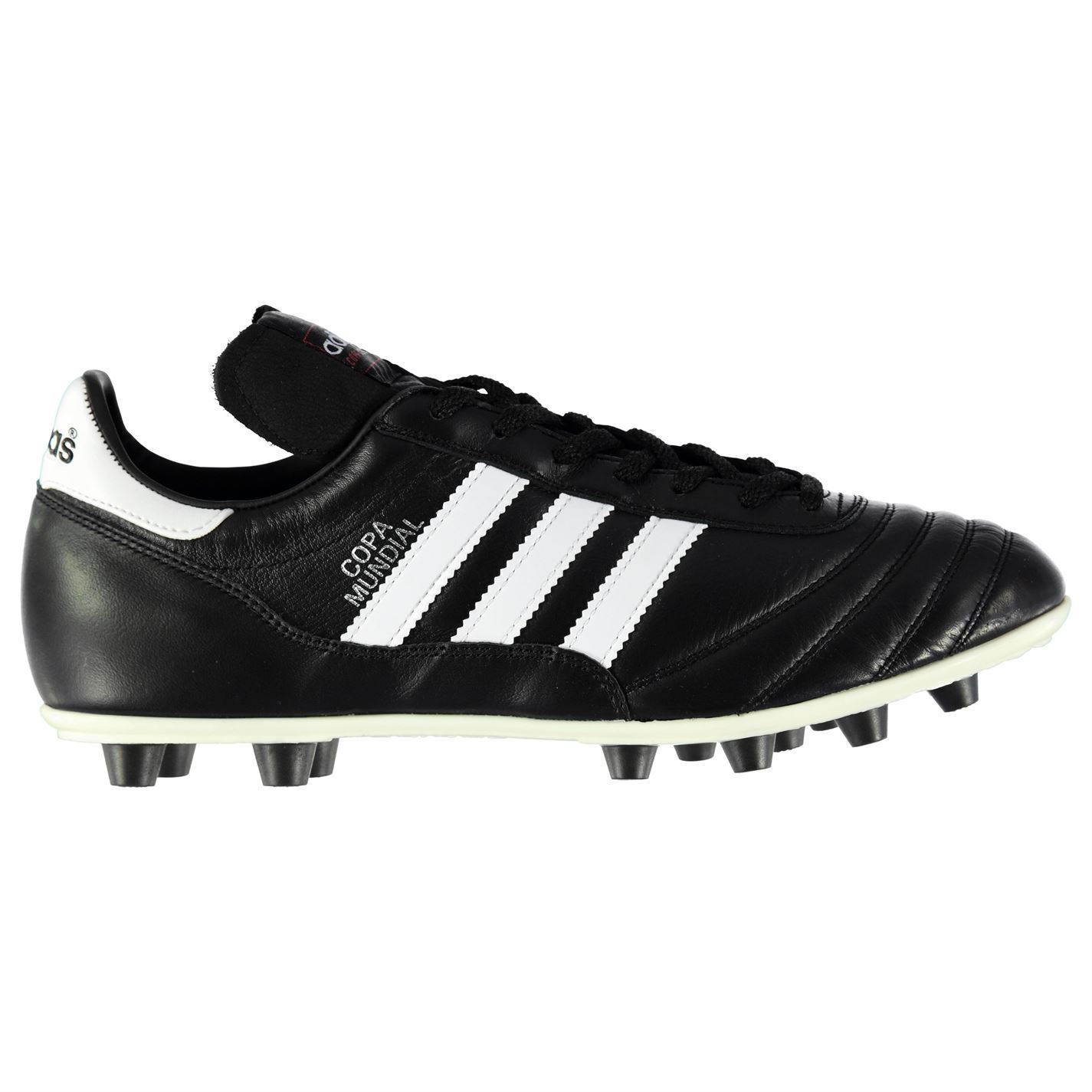 Adidas para hombre Copa Mundial Fg Botas cordones De Fútbol Entrenamiento Zapatos con cordones Botas sport b92462
