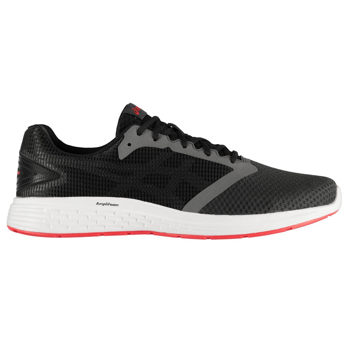 Asics Runners  Uomo Patriot 10 Trainers Runners Asics Lace Up Mesh Upper 3a5c3e