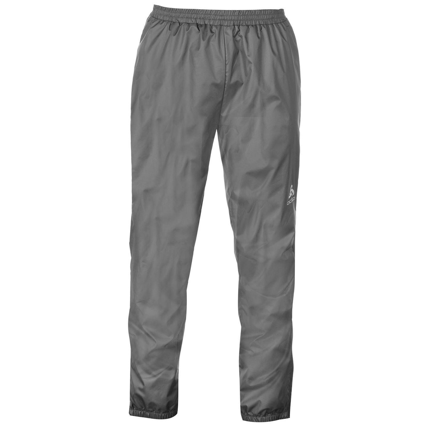 Image is loading Odlo-Mens-XC-Pants-Ski-Salopettes-Trousers-Bottoms- 57e89c07f