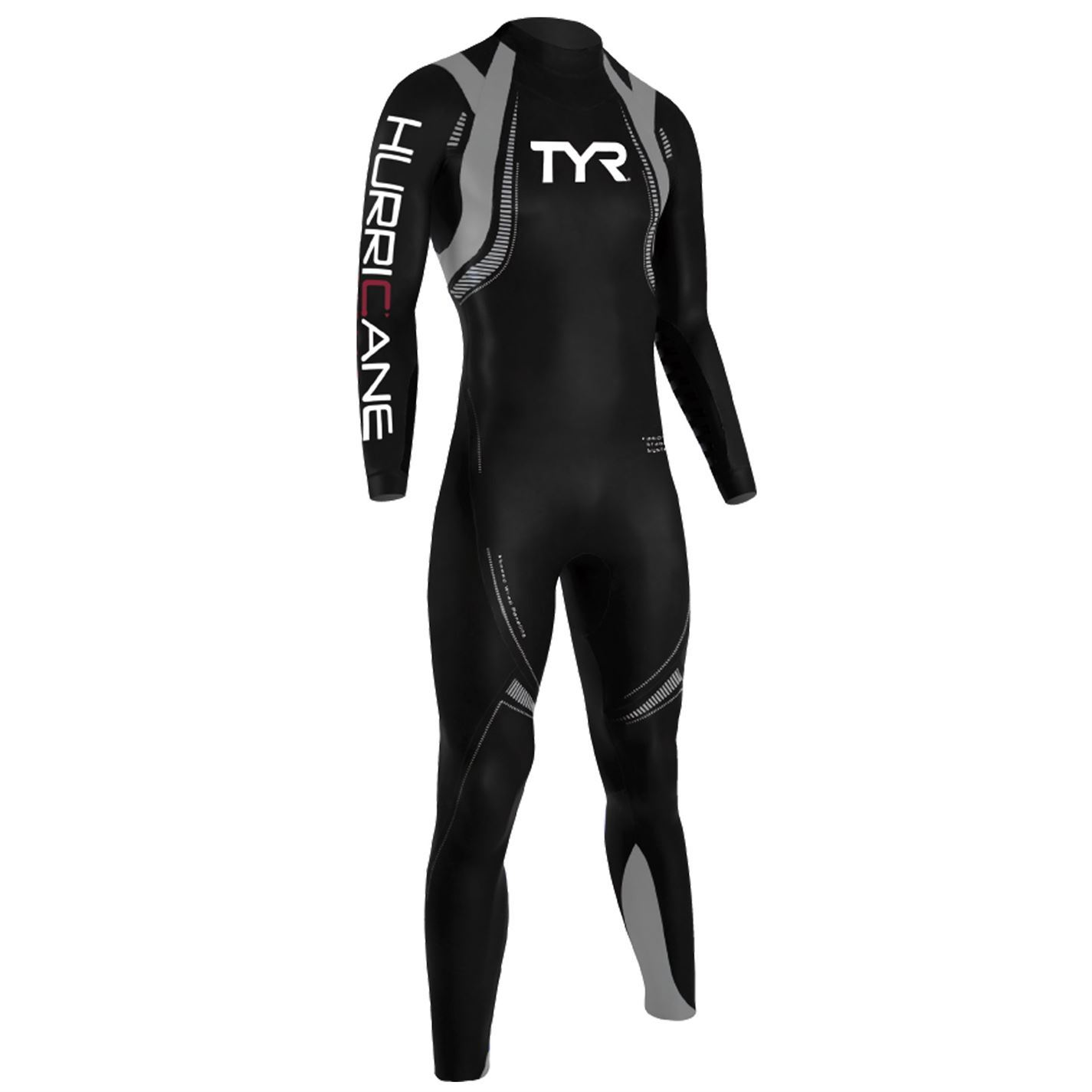Tyr Womens Hurr C3 Wetsuit Ladies Swimwear Swim Suit Swimming