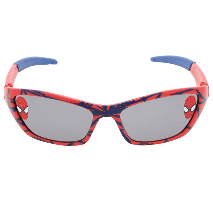 Character Kids Sunglasses Children Disney Character Spiderman Minnie ...