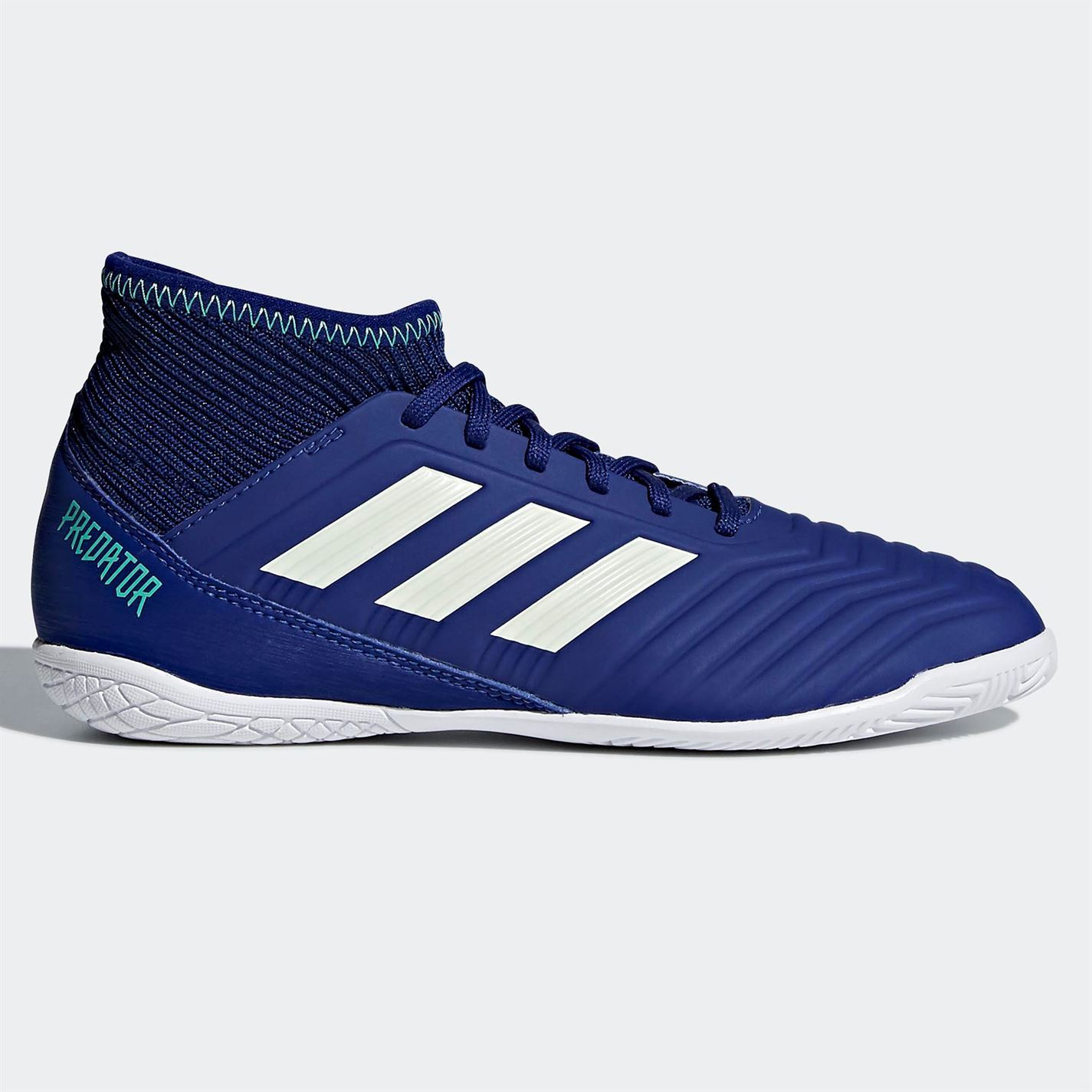 adidas Kids Predator Tango Trainers 18.3 Junior Indoor Football Trainers Tango Boots Lace Up 427d0e