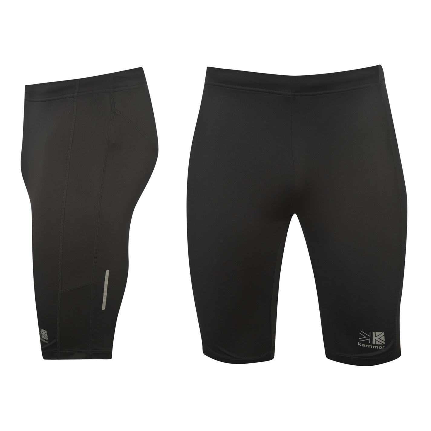 Sport Mens Short Jogging Tights Running Karrimor Run Training A0dpw0q