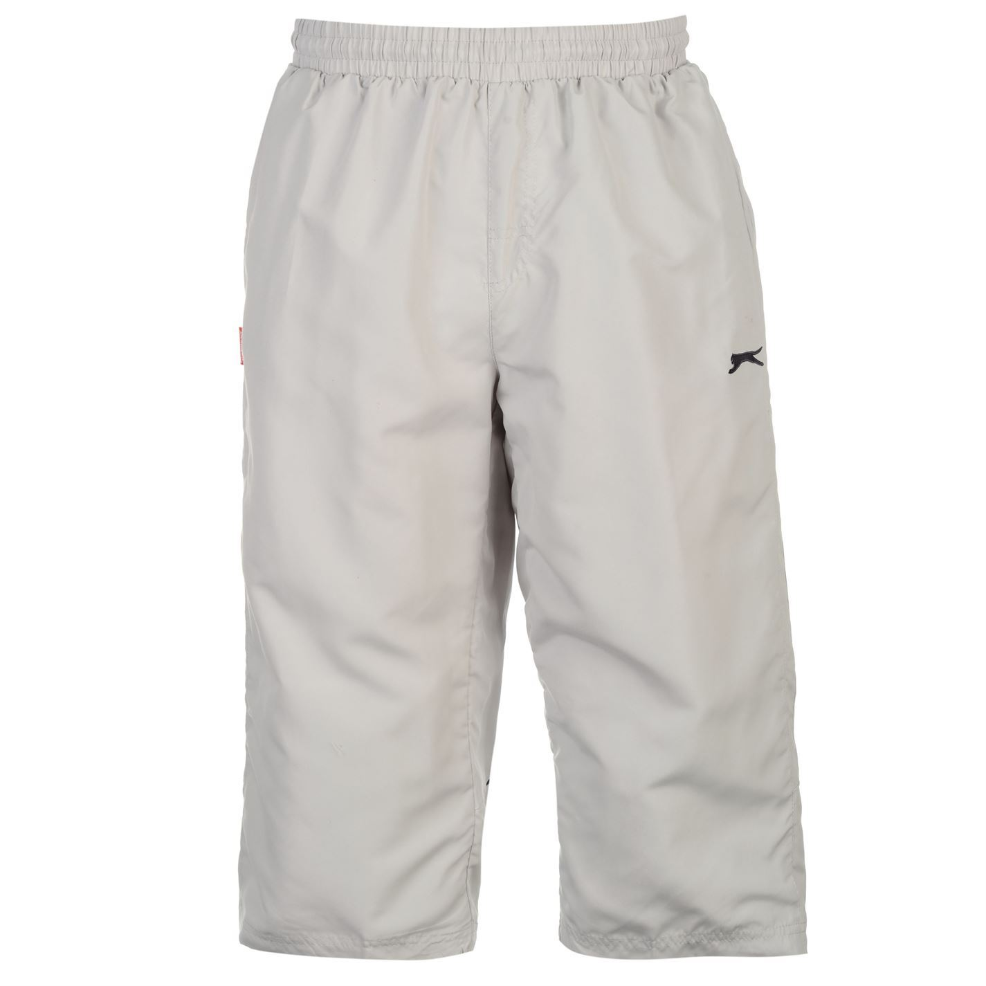 Tiro Three-Quarter Pants Ventilated pants for committed training. Stay cool, and focus on speed and footwork. These men's three-quarter soccer training pants let you warm up without specialtysports.ga: $