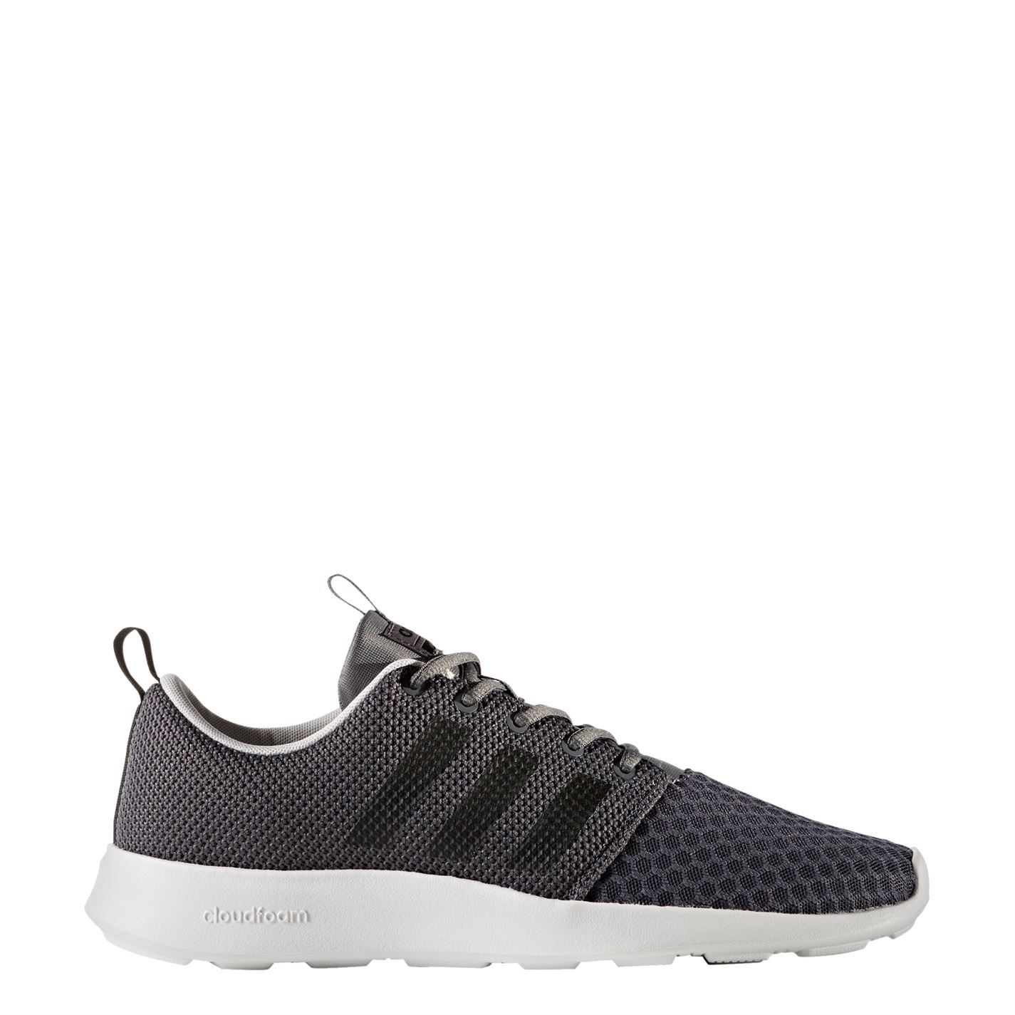 adidas cloudfoam trainers sports direct