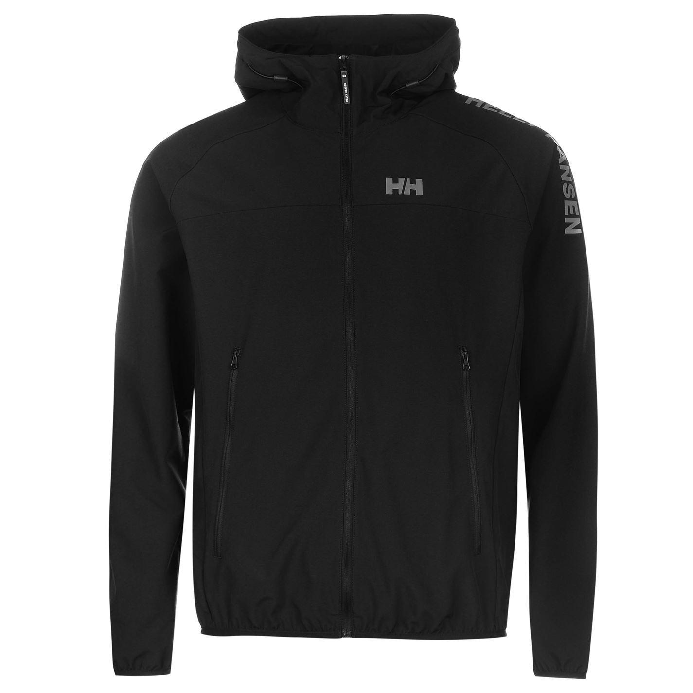 c02a7daa Image is loading Helly-Hansen-Mens-Jetty-Hooded-Softshell-Jacket-Coat-