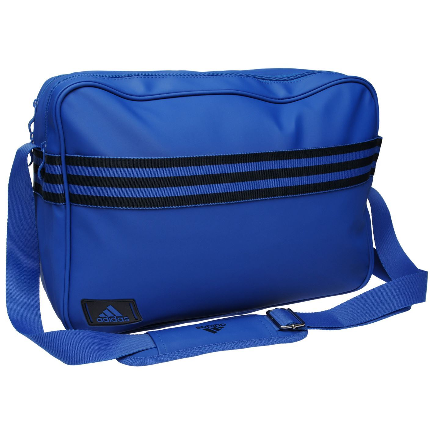 The adidas Enamel Medium Messenger Bag is ideal for college or school 87e628463ec4c