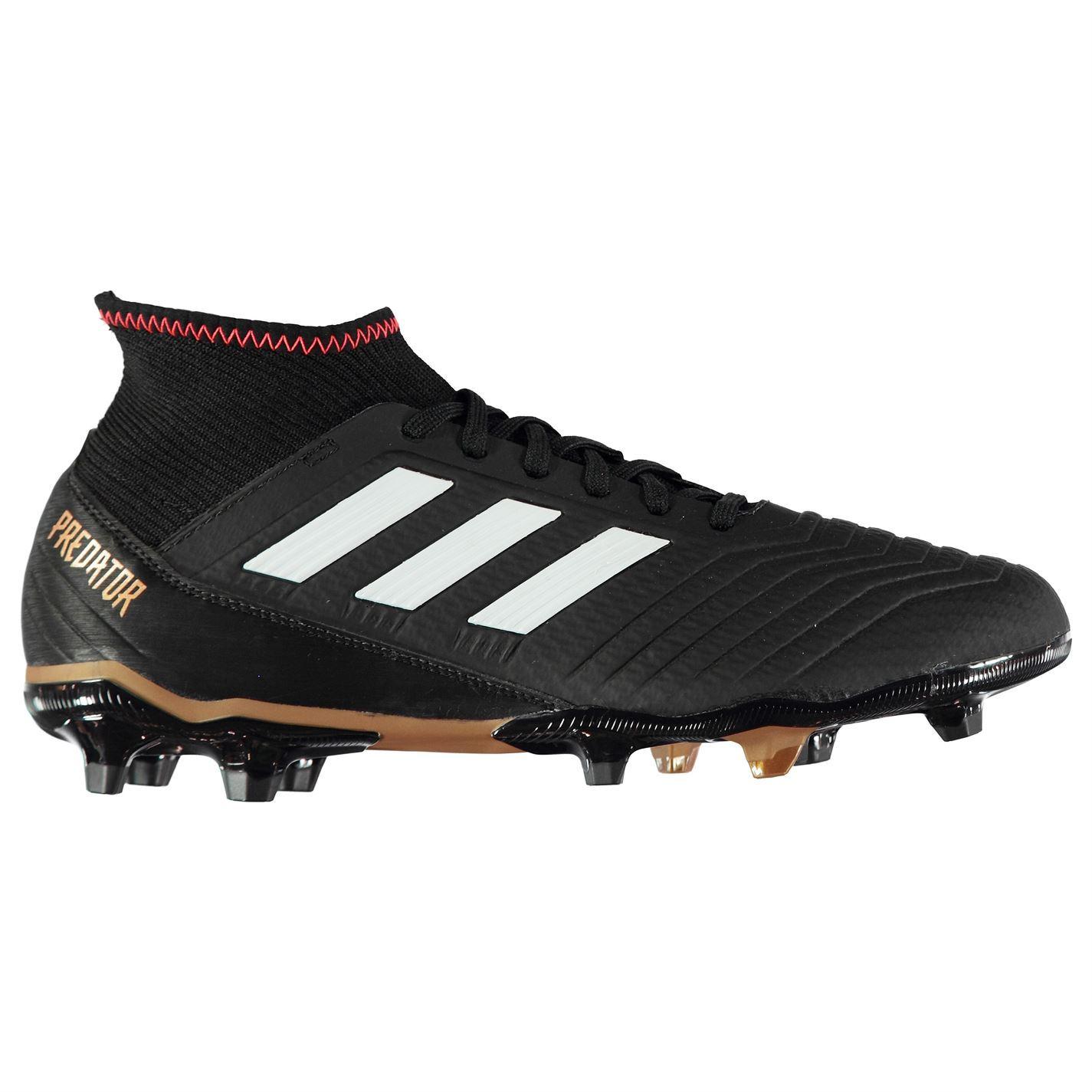 Adidas cp9301 predatore fg scarpe da calcio uk 10 5 45 1 / 3 di ebay