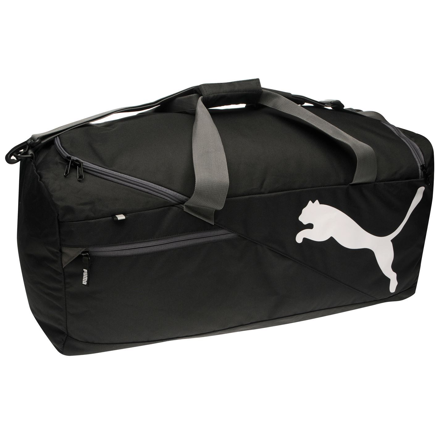 Details about Puma Fund Large Bag Holdall Travel Storage Luggage Accessories 90d96f6ed2