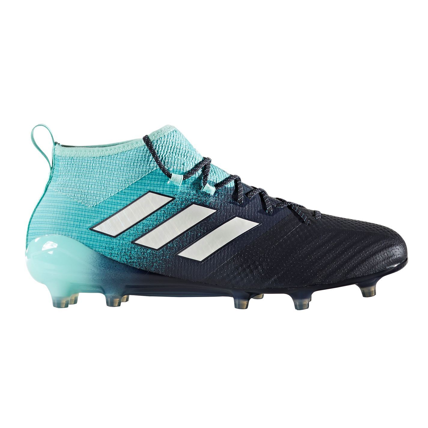 sale retailer 365a7 86226 adidas Mens Ace 17.1 Primeknit FG Football Boots Firm Ground Lace Up  Lightweight