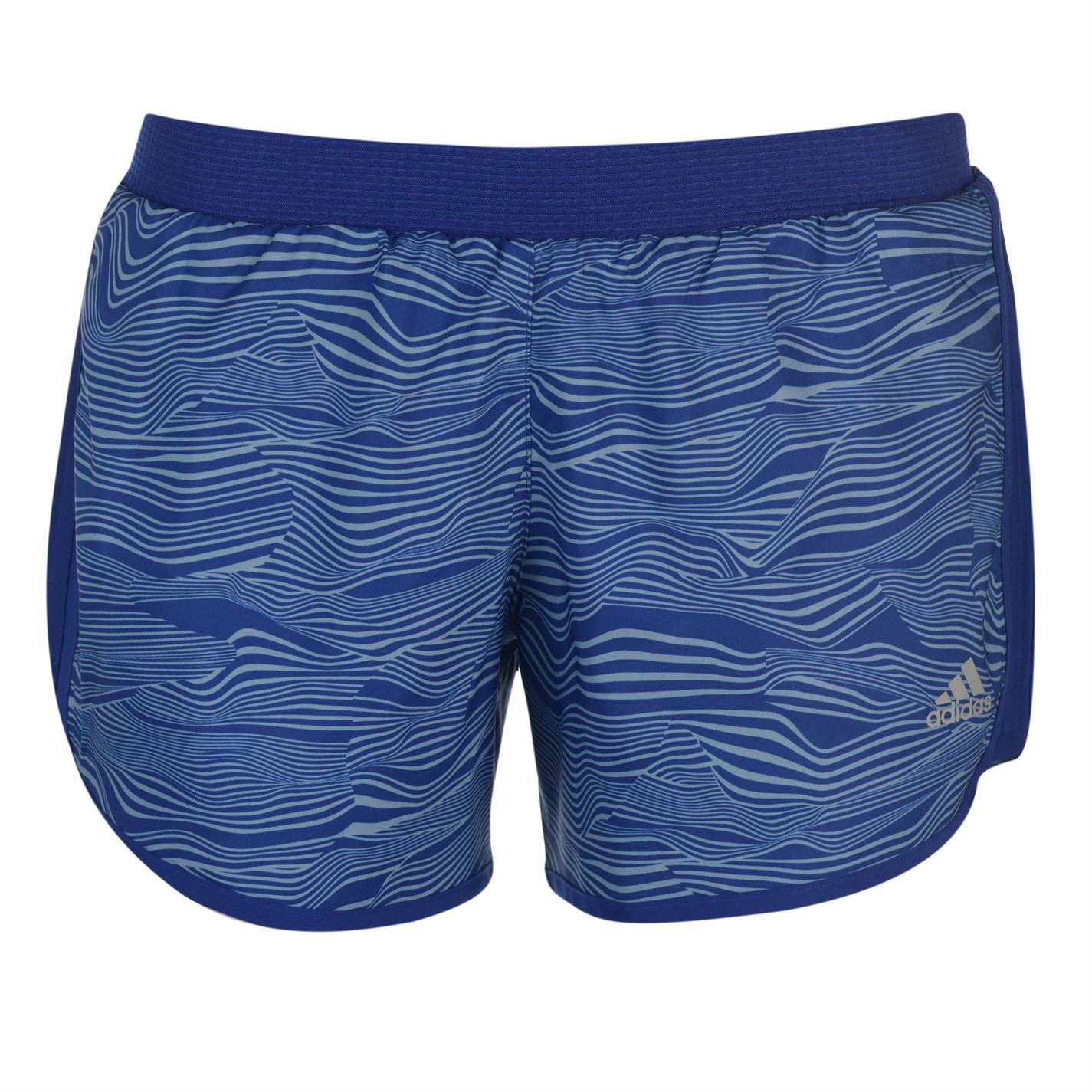 98e5ebad3300 Image is loading adidas-Womens-M10-Shorts-Performance-Pants-Trousers-Bottoms